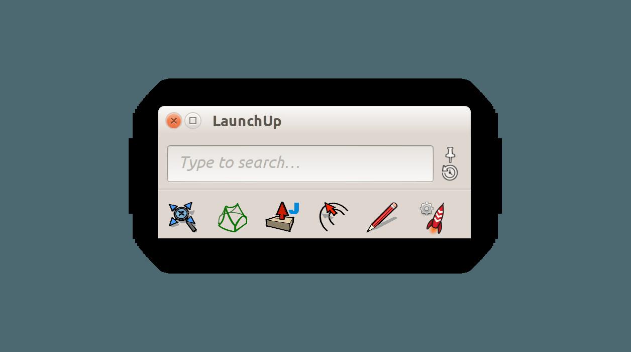 LaunchUp Plugin - Haftanın SketchUp Plugini 6