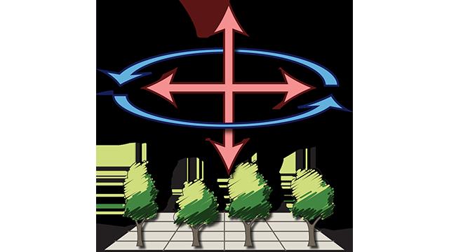 CLF Scale and Rotate Multiple - Haftanın SketchUp Plugini 3