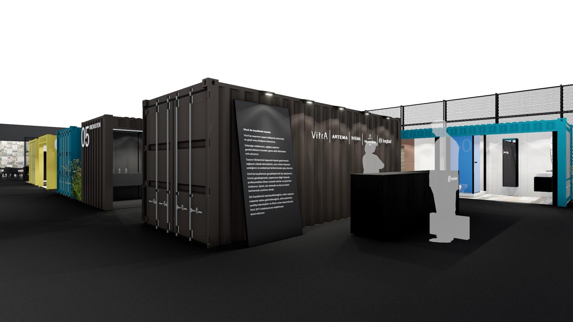 Neo Tasarım'ın SketchUp ve Lumion ile Hazırladığı Tasarım IF Design Awards 2018 Ödülü Aldı 17