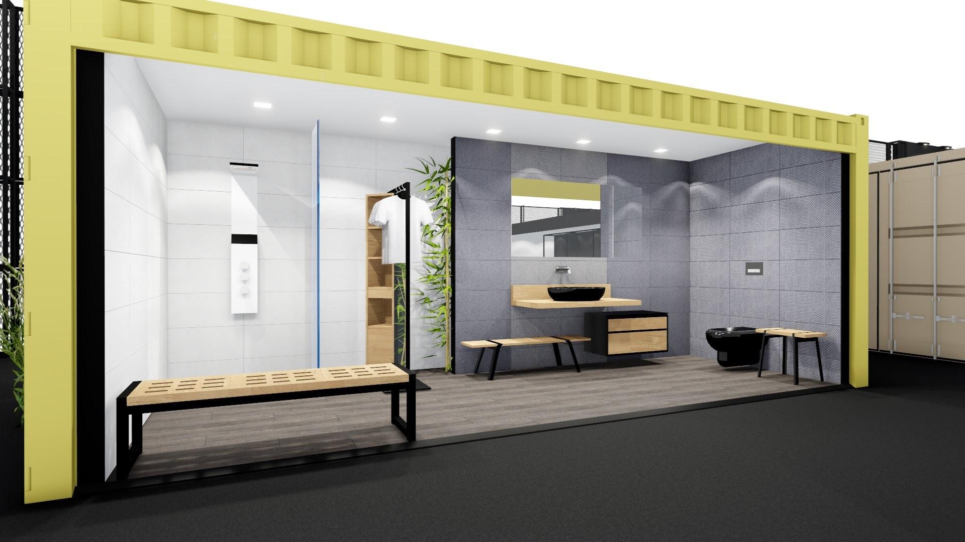 Neo Tasarım'ın SketchUp ve Lumion ile Hazırladığı Tasarım IF Design Awards 2018 Ödülü Aldı 21