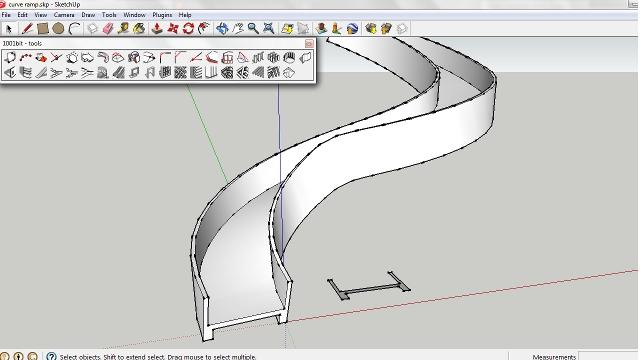 1001bit Tools - Haftanın SketchUp Plugini 6