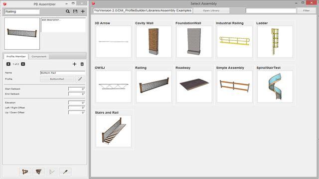 Profile Builder 2 - Haftanın SketchUp Plugini 5
