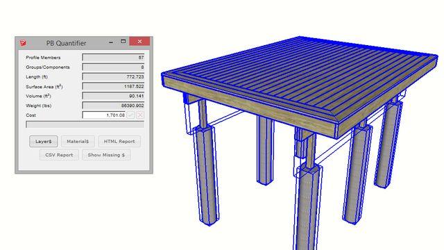 Profile Builder 2 - Haftanın SketchUp Plugini 6