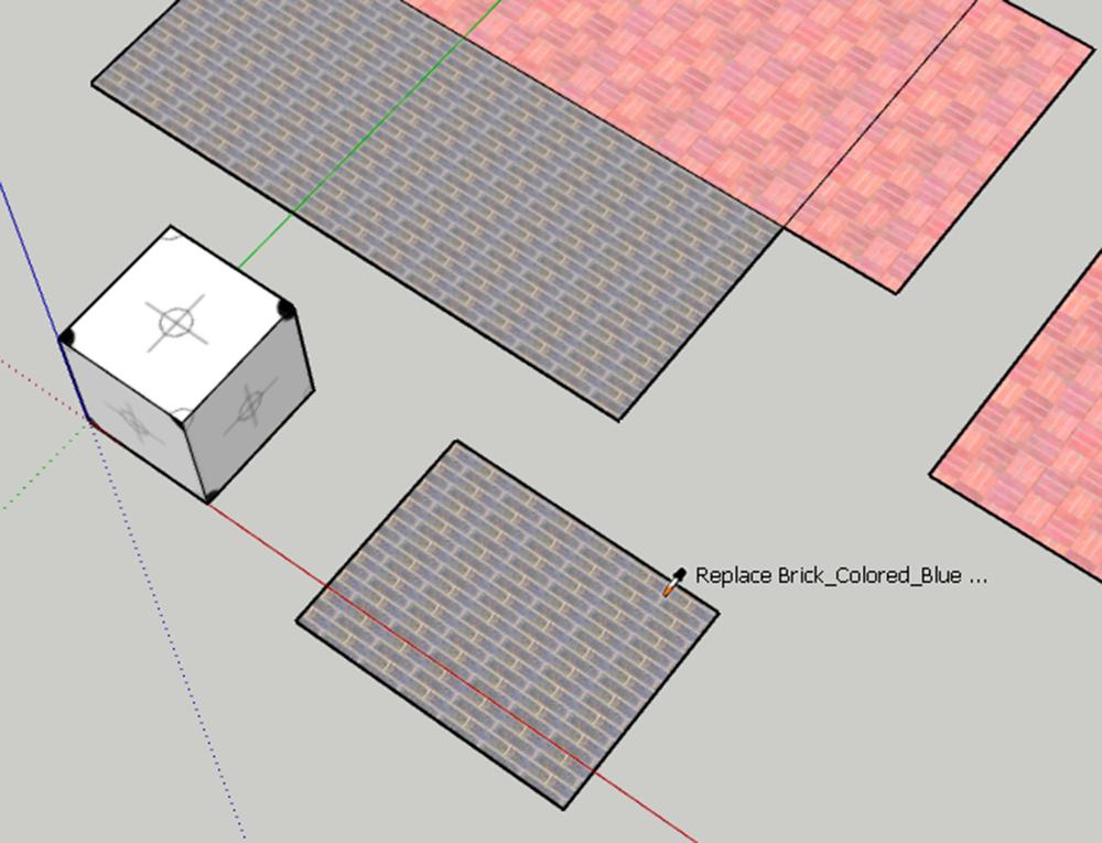 Material Replacer - Haftanın SketchUp Plugini 3