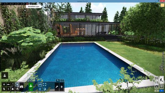 "Taşıma, Varyasyon ve Animasyon: ""Backyard Pool"" Filminin Analizi 7"