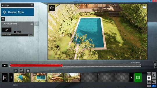 "Taşıma, Varyasyon ve Animasyon: ""Backyard Pool"" Filminin Analizi 15"