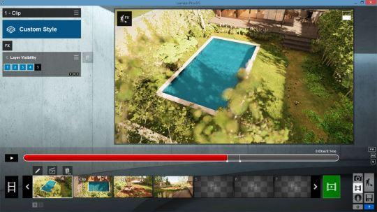 "Taşıma, Varyasyon ve Animasyon: ""Backyard Pool"" Filminin Analizi 16"