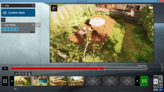 "Taşıma, Varyasyon ve Animasyon: ""Backyard Pool"" Filminin Analizi 17"