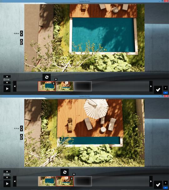 "Taşıma, Varyasyon ve Animasyon: ""Backyard Pool"" Filminin Analizi 10"
