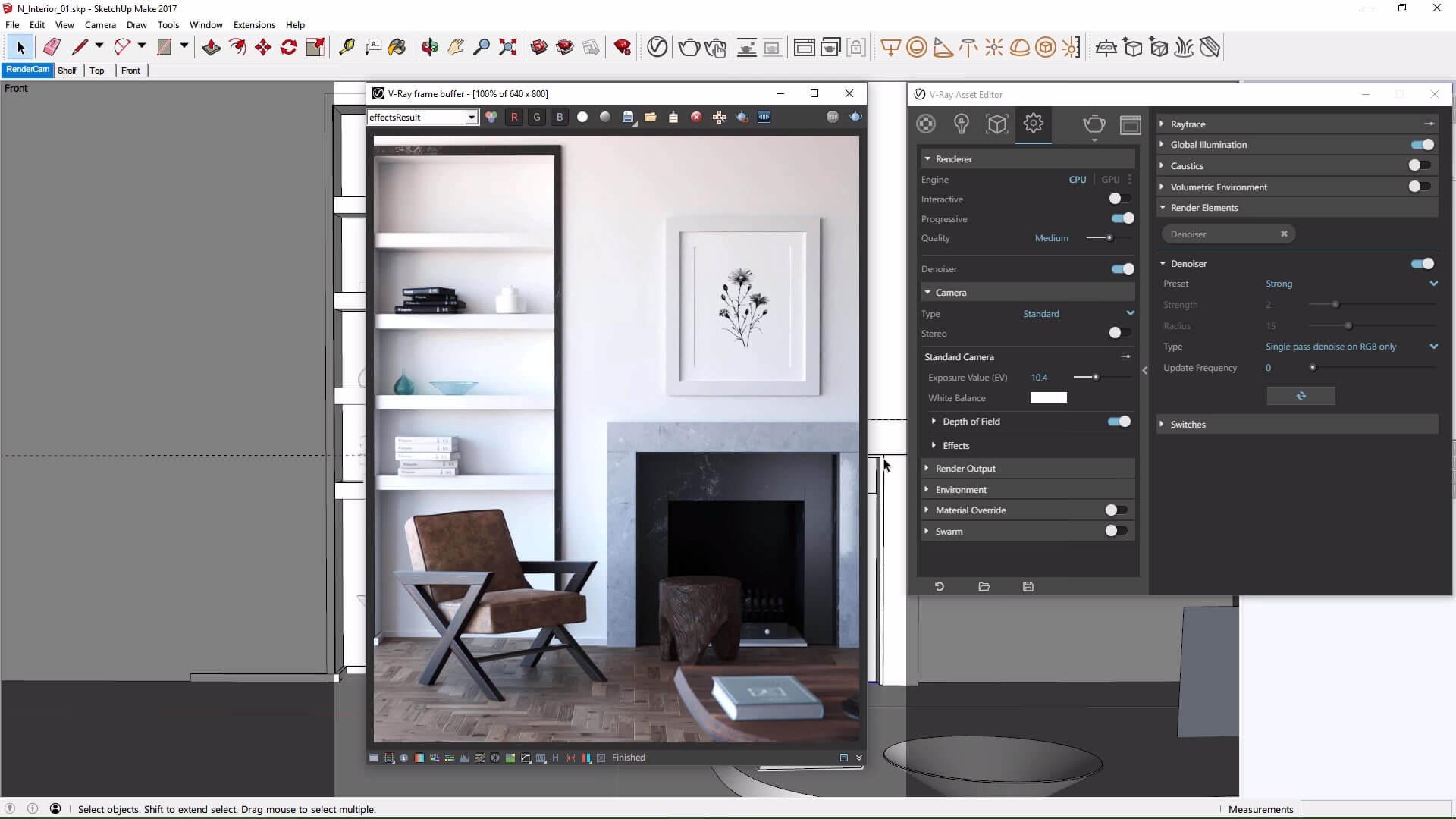 SketchUp İçin En İyi Görselleştirme Çözümleri 5