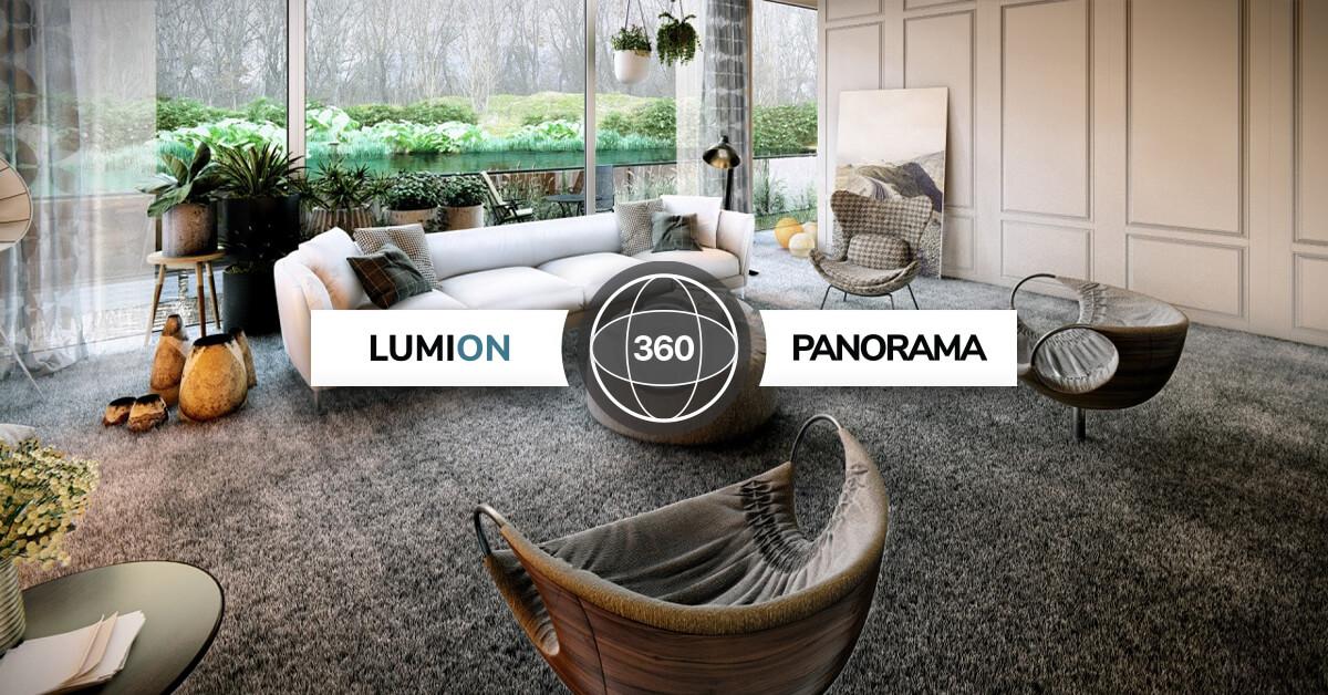 Panoramik Renderlarınızı Facebook'ta Nasıl Paylaşırsınız? 2