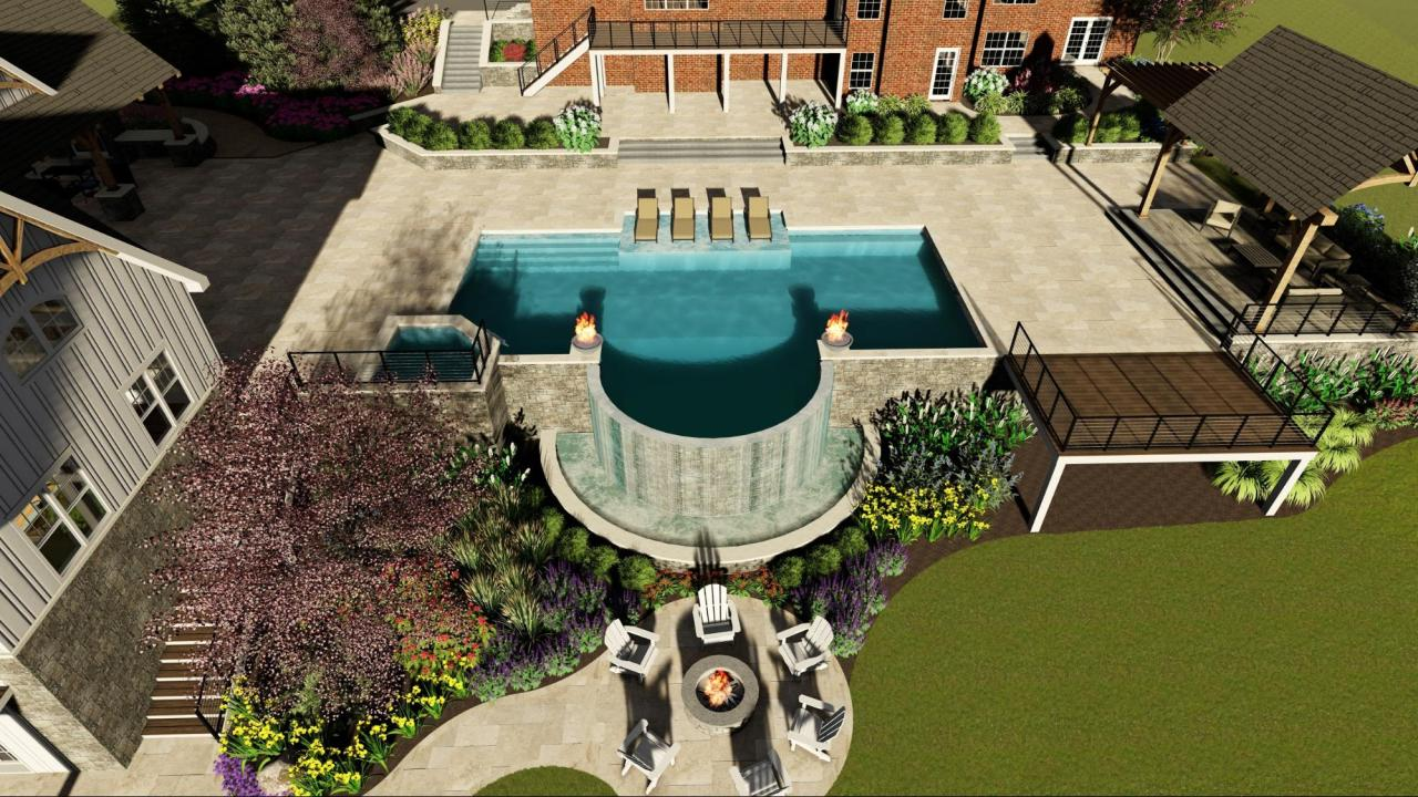 Peyzaj Mimarlığı ve Tasarım Ofislerinde Lumion'un Gücü 7
