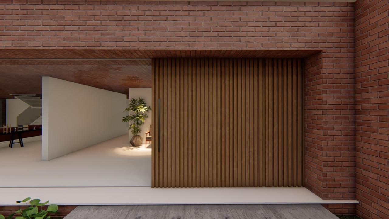 Mimariyi Hissetmek: Lumion 9'daki Yeni Malzemeler 15
