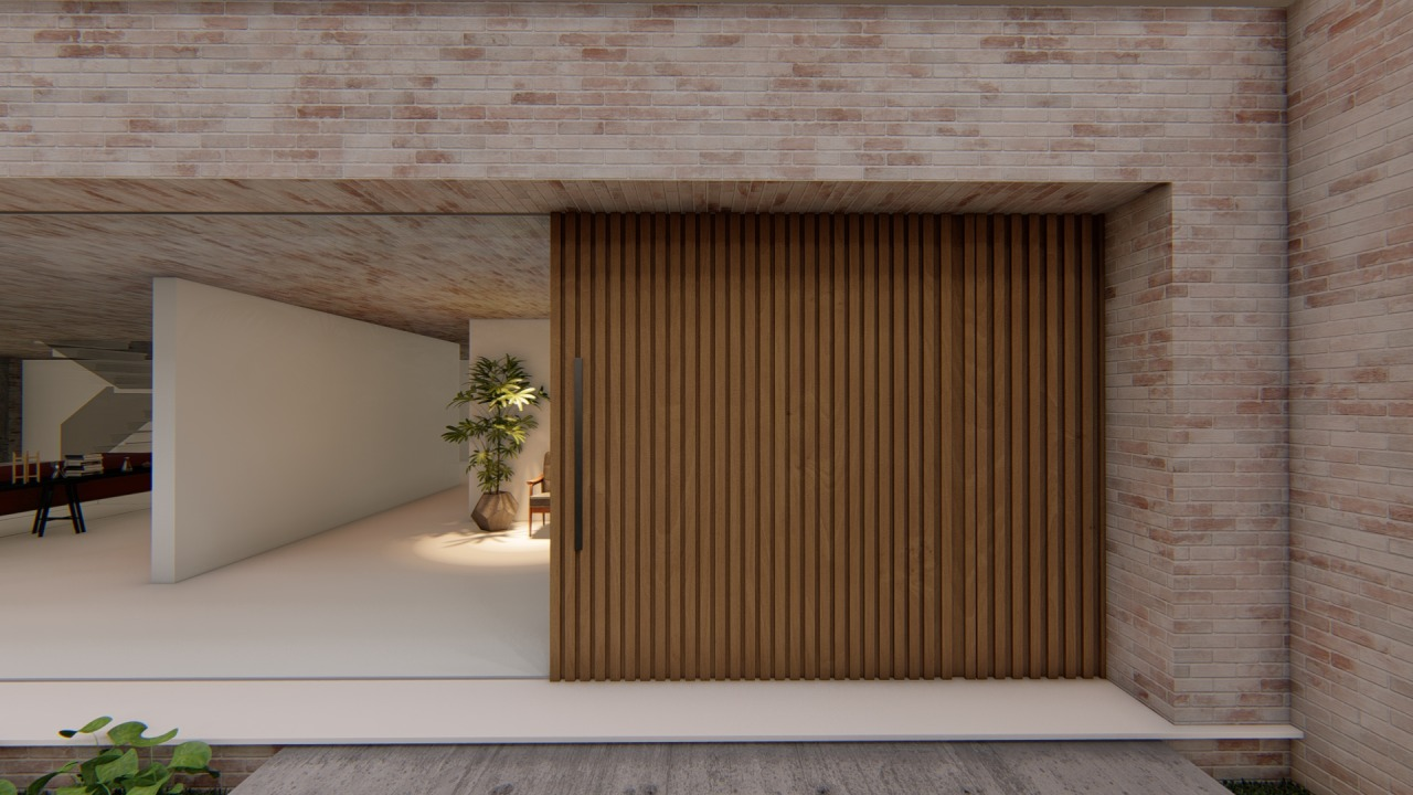 Mimariyi Hissetmek: Lumion 9'daki Yeni Malzemeler 16
