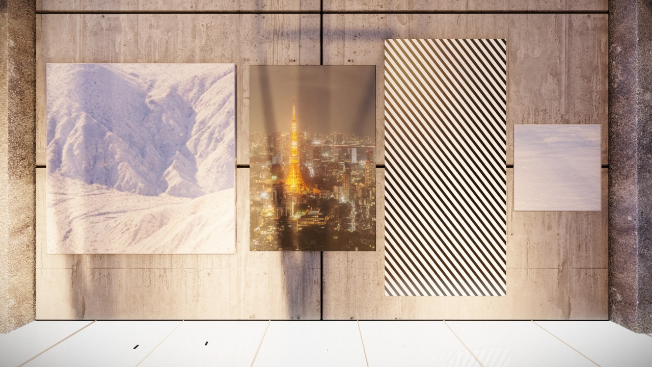 Mimariyi Hissetmek: Lumion9'daki YeniObjeler 9