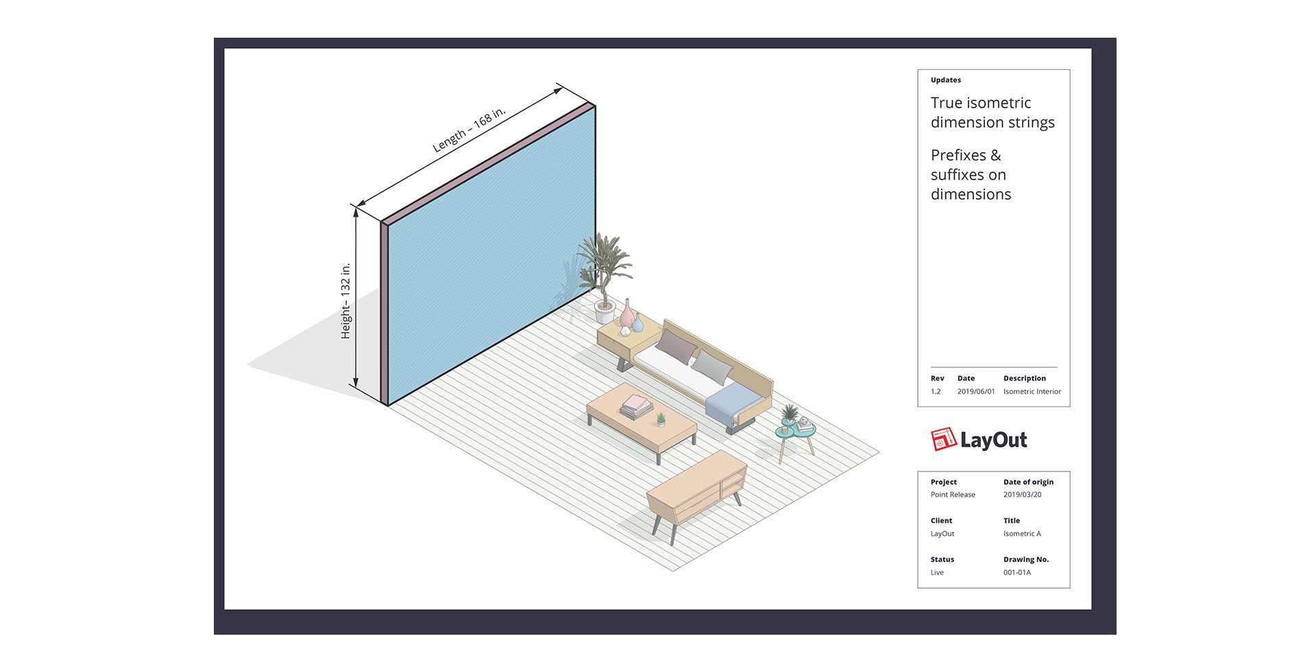 SketchUp ve LayOut 2019'daki Yeni Güncellemeler 11