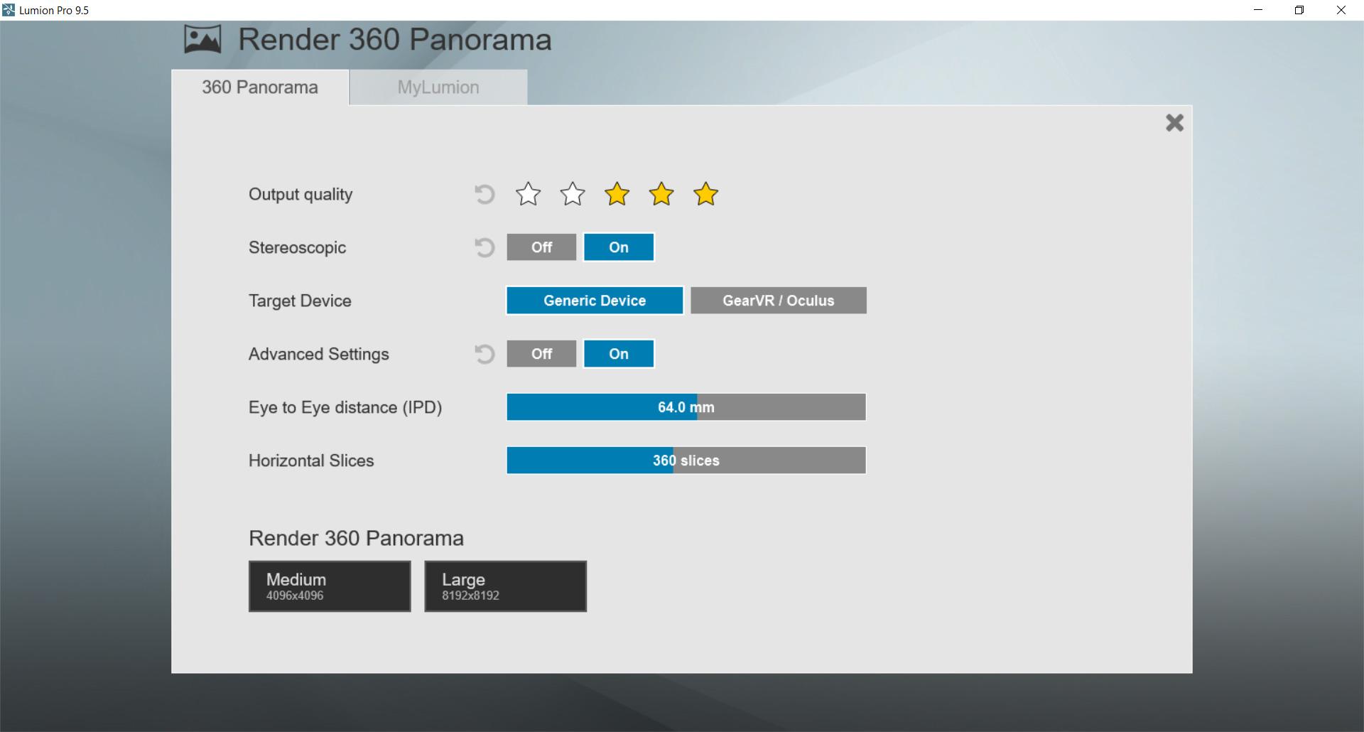 360 Panoramalar ve VR Sunumlarla Tasarımlarınızda Yolculuğa Çıkın 6
