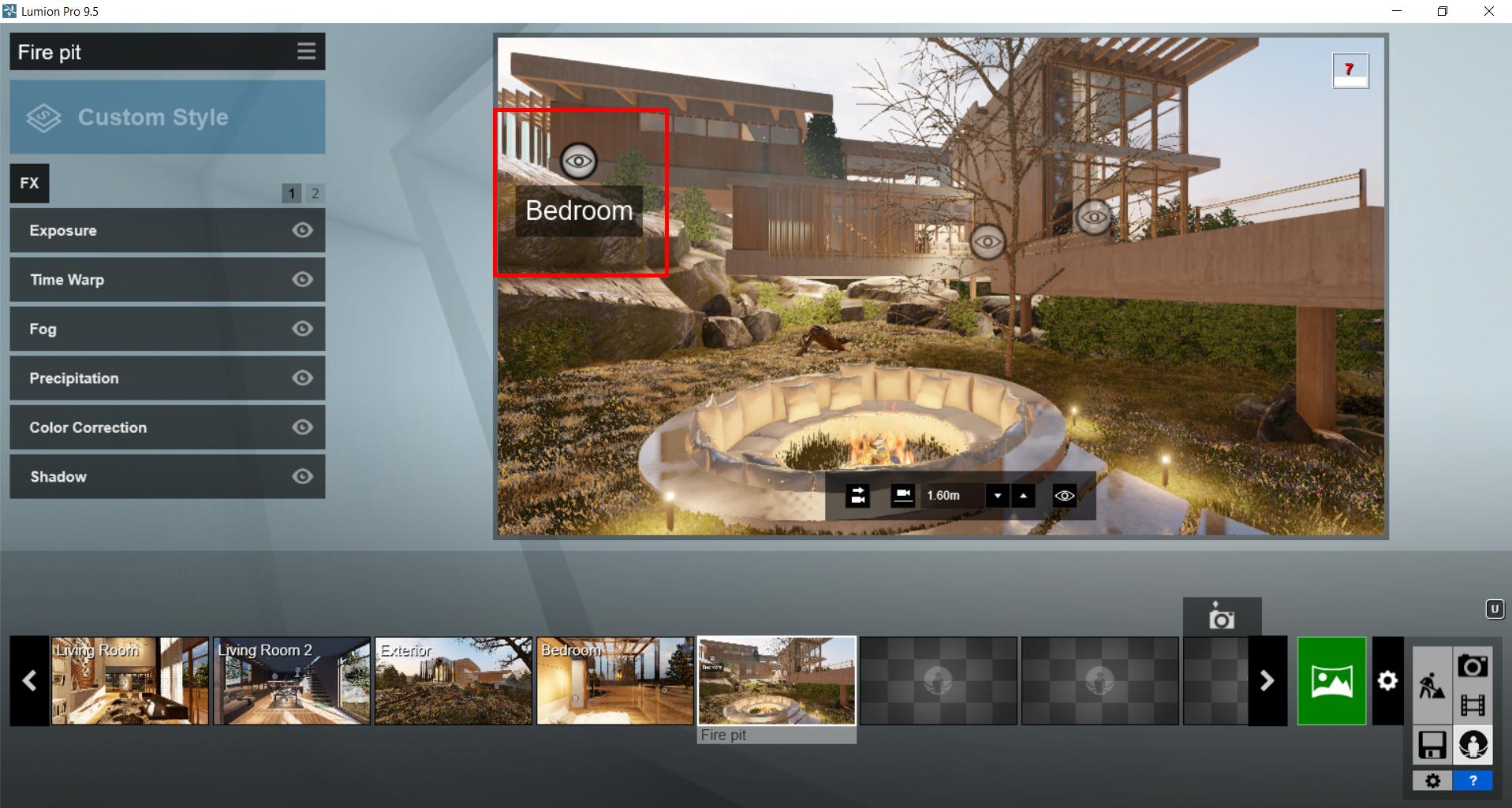 360 Panoramalar ve VR Sunumlarla Tasarımlarınızda Yolculuğa Çıkın 13