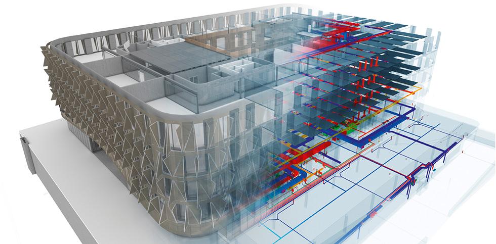 Küçük Ölçekli Mimarlık Ofislerinin Neden BIM'e İhtiyacı Olduğuna Dair 5 Neden 5