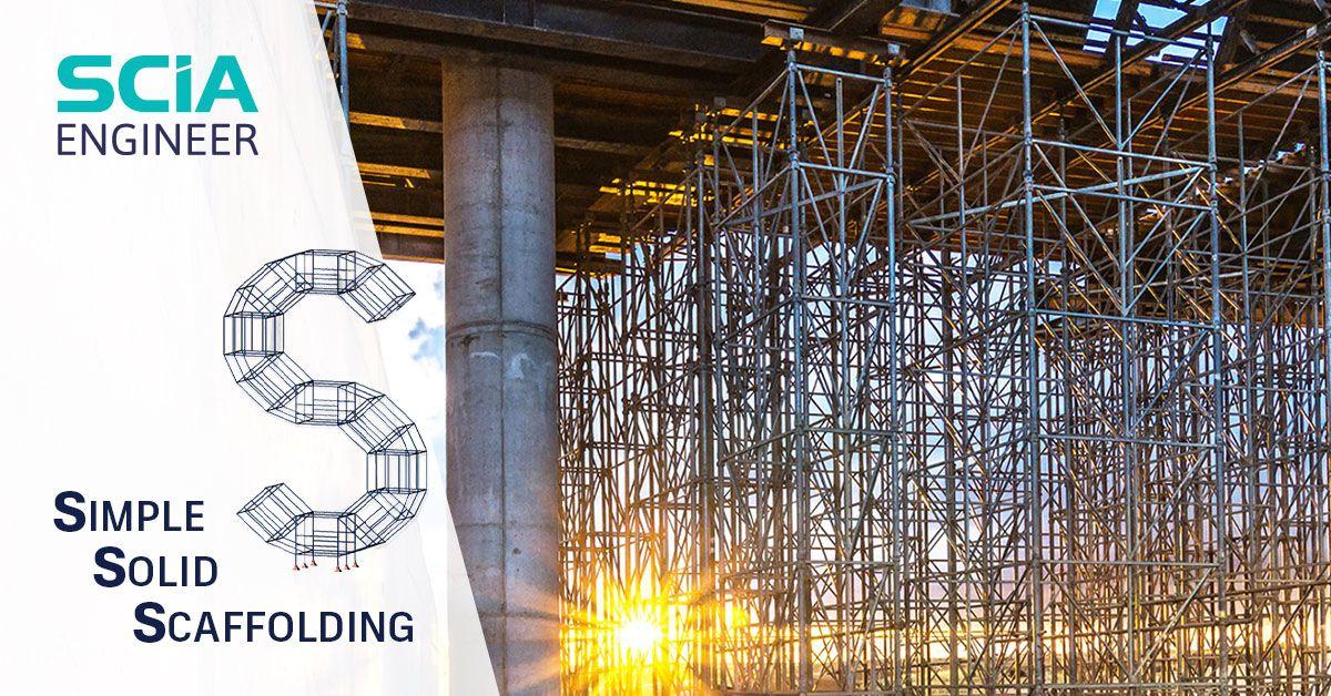 İskele Projelerinizde SCIA Engineer Kullanmanız için 5 Sebep! 4