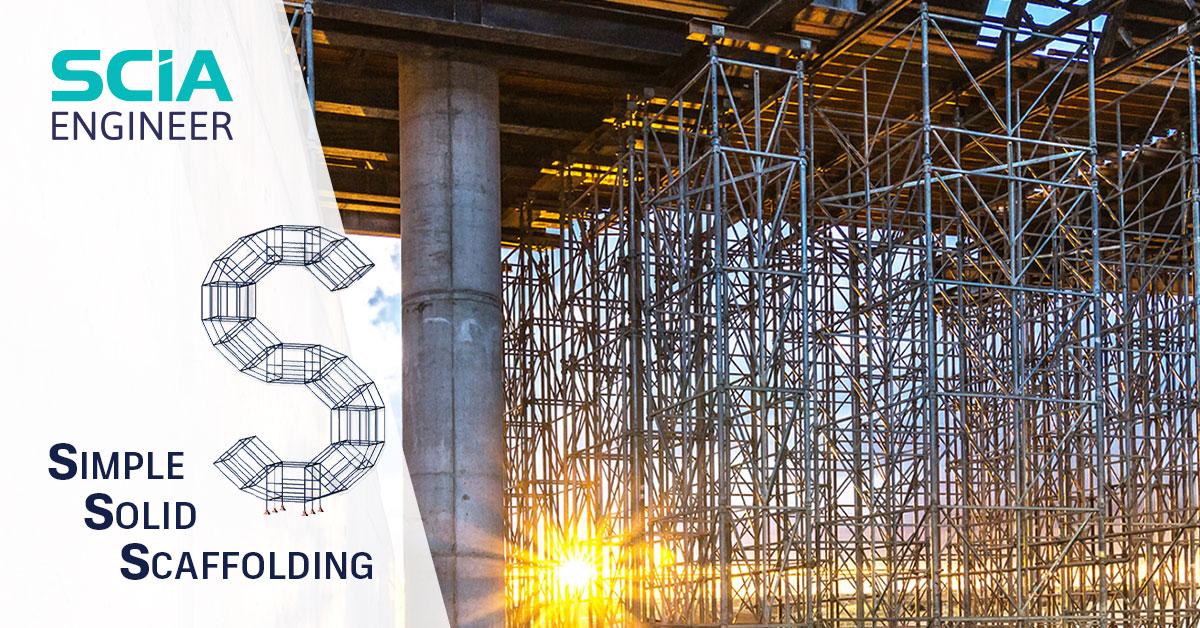 İskele Projelerinizde SCIA Engineer Kullanmanız için 5 Sebep! 2