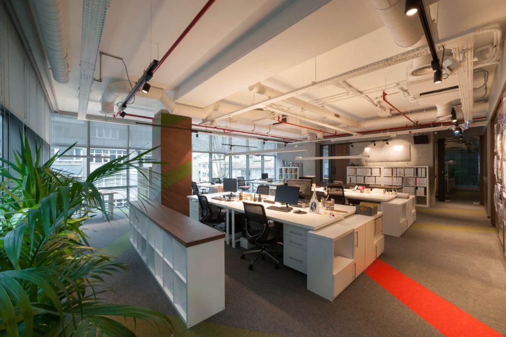 Paker Mimarlık - SketchUp ile İç Mimari Projeler Üzerine 7