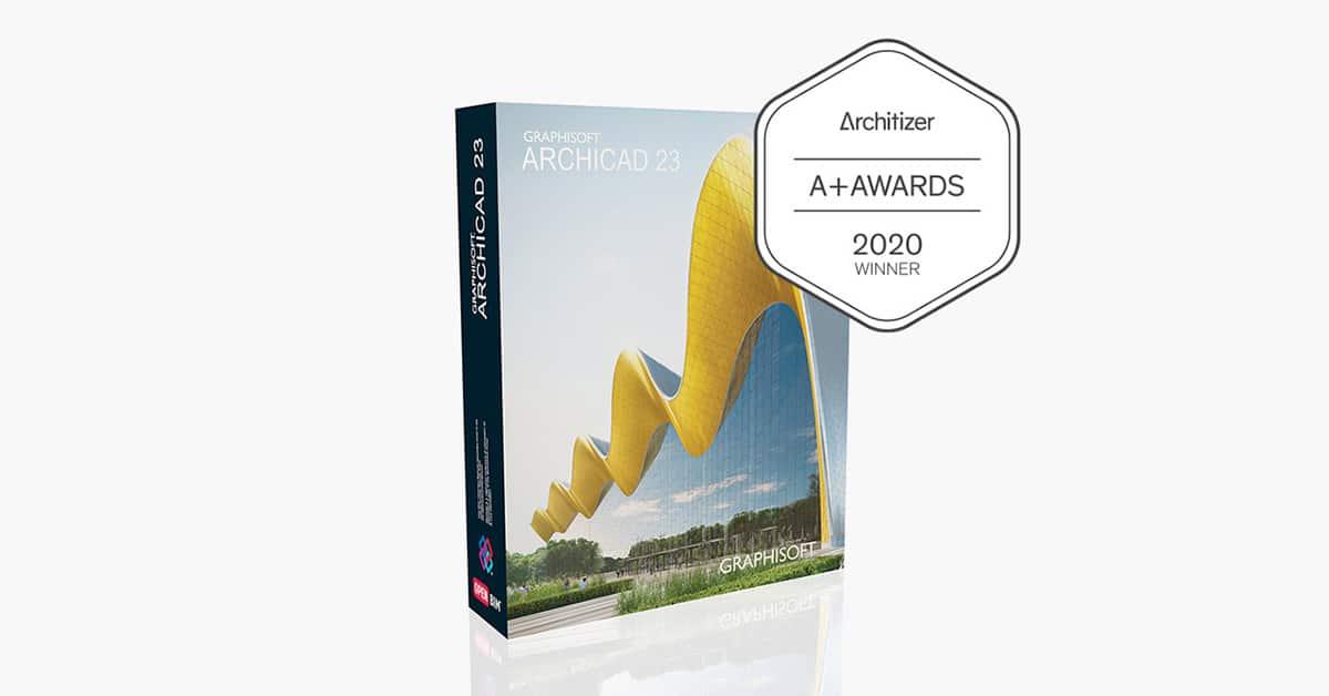 Archicad, 2020 Architizer A+Awards Popüler Seçim Kazananı Oldu 10