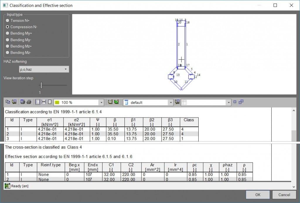 Doğru ve Hassas Alüminyum Tasarımları İçin SCIA Engineer Yazılımıyla Tanışın 17