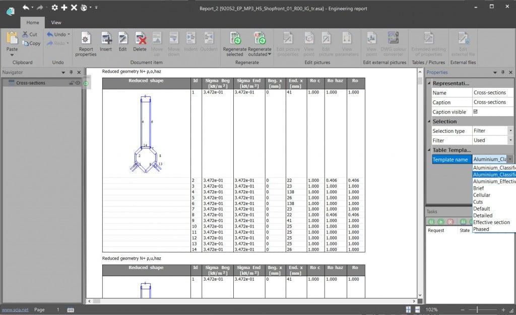 Doğru ve Hassas Alüminyum Tasarımları İçin SCIA Engineer Yazılımıyla Tanışın 16