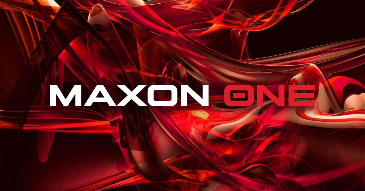 Maxon One Yıllık Abonelik 1