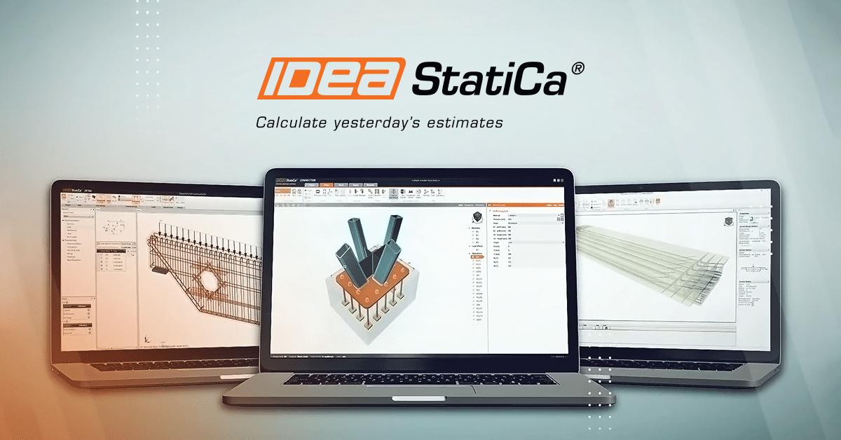IDEA StatiCa'ya Geçmeniz İçin 5 Neden! 5