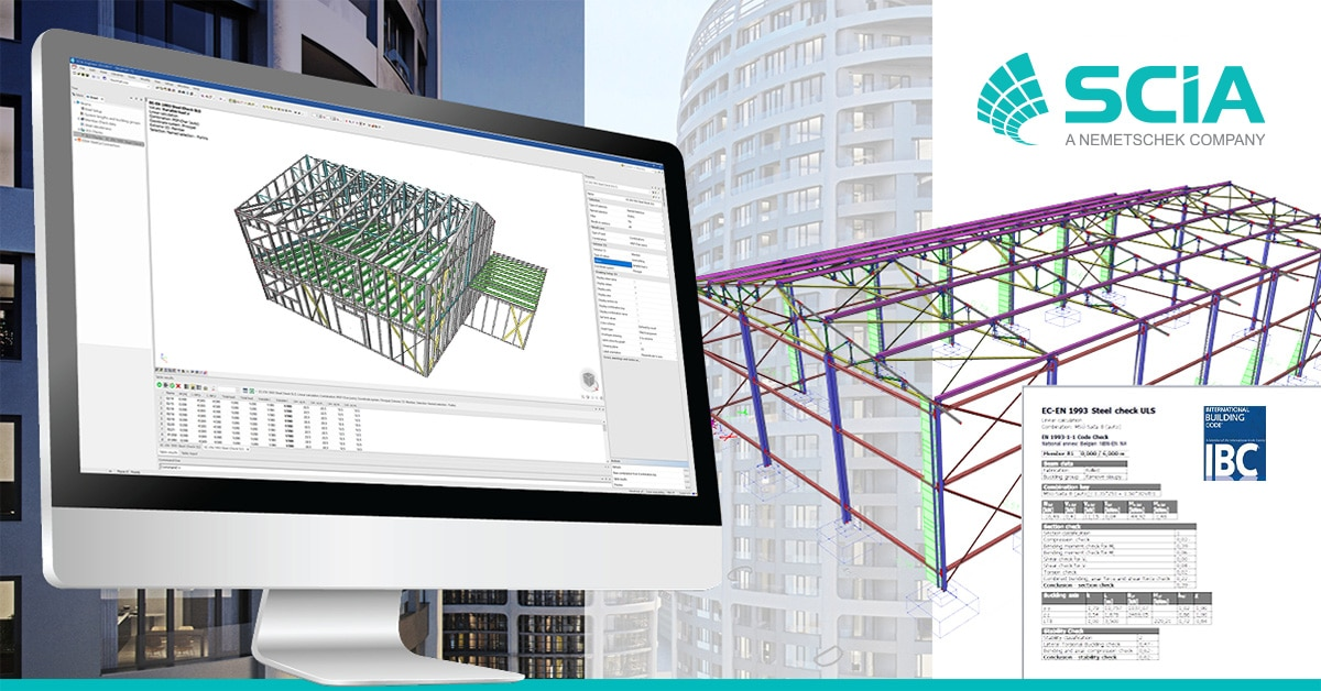 IBC'ye Göre Hafif Çelik Tasarımı Nasıl Yapılır? 3