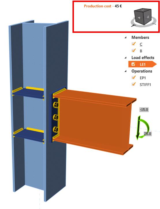 Çelik Birleşim Üretim Maliyetlerini Nasıl Hesaplayabilirsiniz? 3