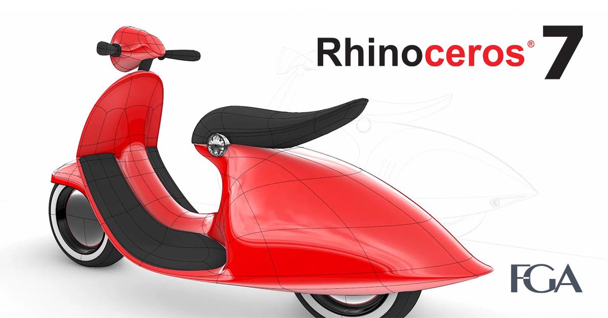 Rhino 7 Yenilikleri 2