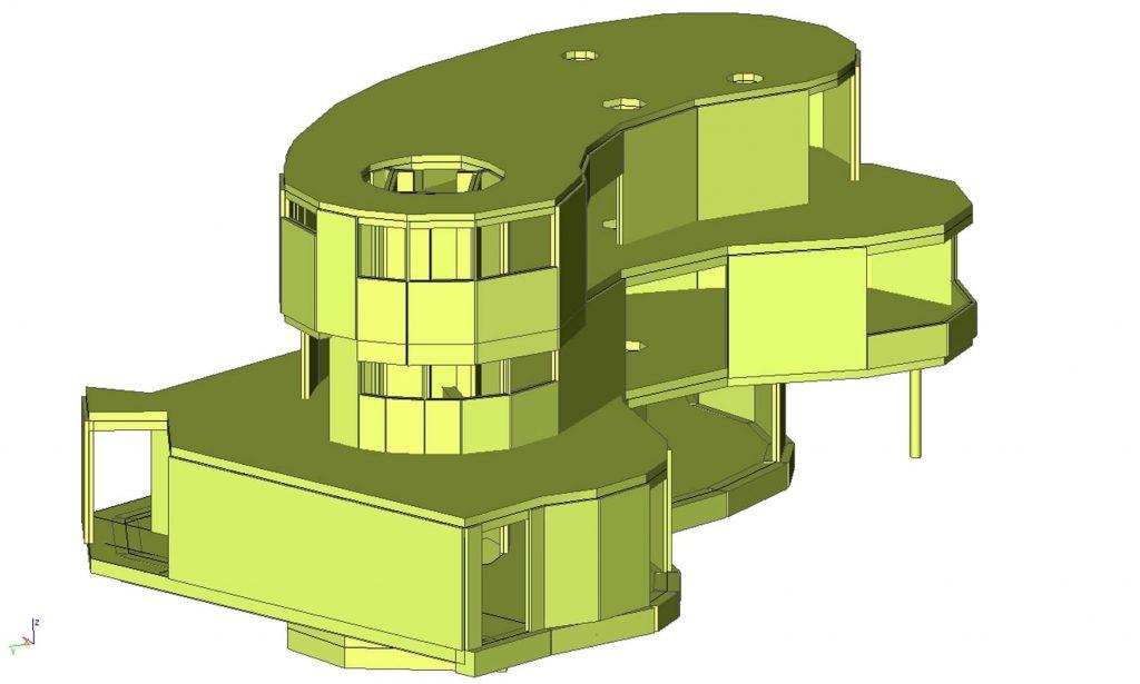 SCIA Engineer ile Stabilite Analizi 19