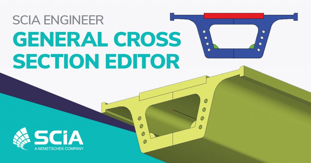 SCIA Engineer General Cross Section 12