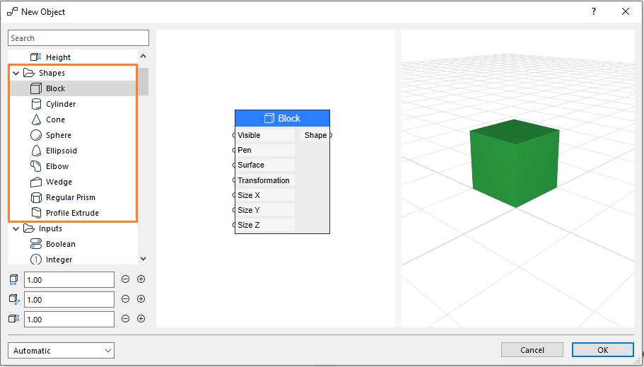 PARAM-O ile Windows ve macOS'da Özelleştirilebilir Objeler Oluşturun 6
