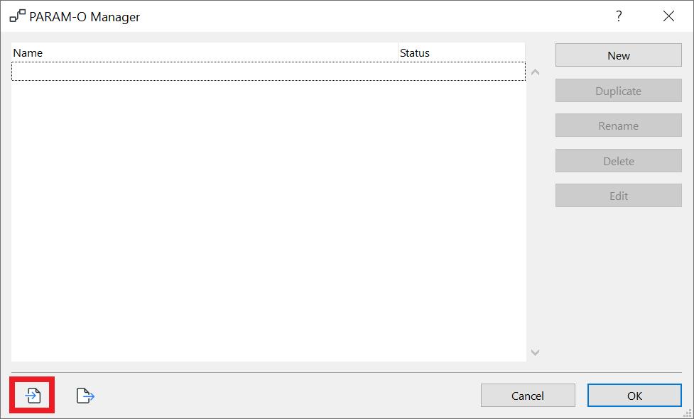 PARAM-O ile Windows ve macOS'da Özelleştirilebilir Objeler Oluşturun 9