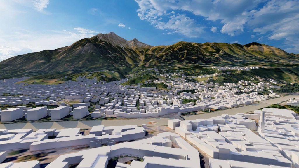 Lumion 11'deki Yeni Özelliklerle Peyzaj Mimarisi Vizyonunuzu Oluşturun 5