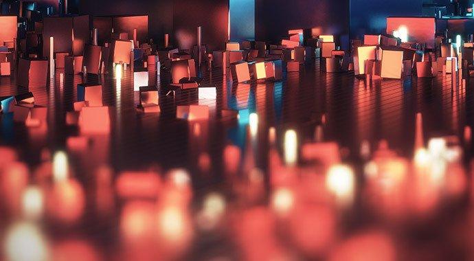 vray for sketchup david santos web experiment boxes art vray sketchup