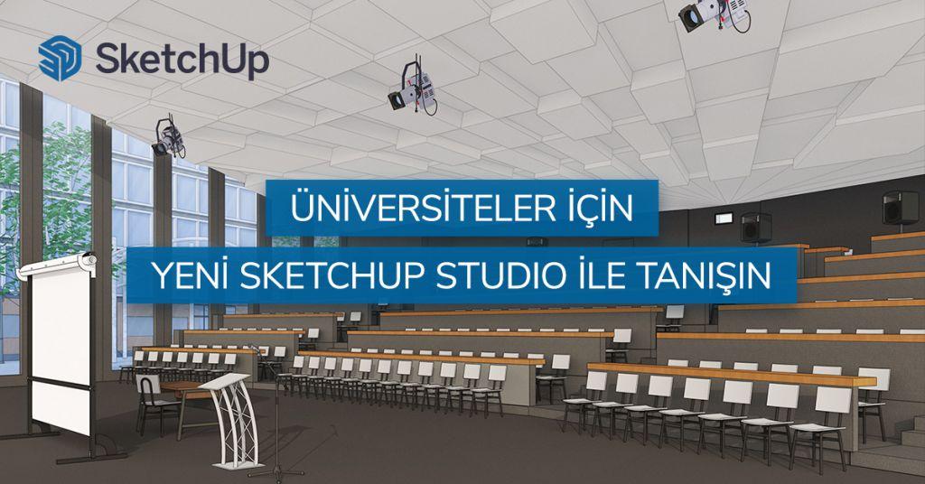 2021 SketchUp Universite Lisansi Blog 1200x628 1