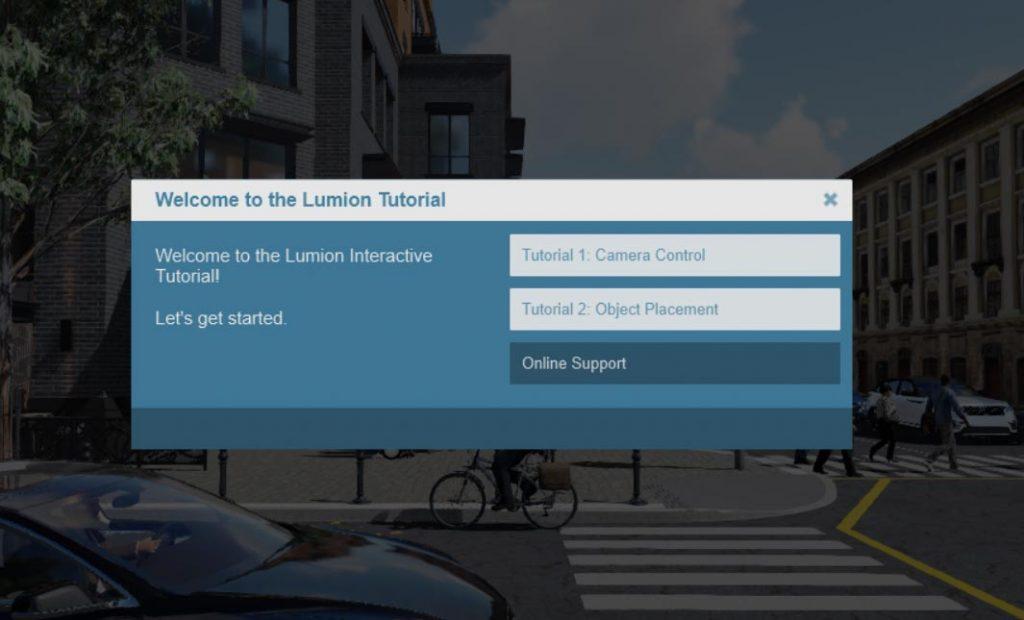 2021 Mimarlar Icin Lumion 101 Blog LUMION TUTORIAL