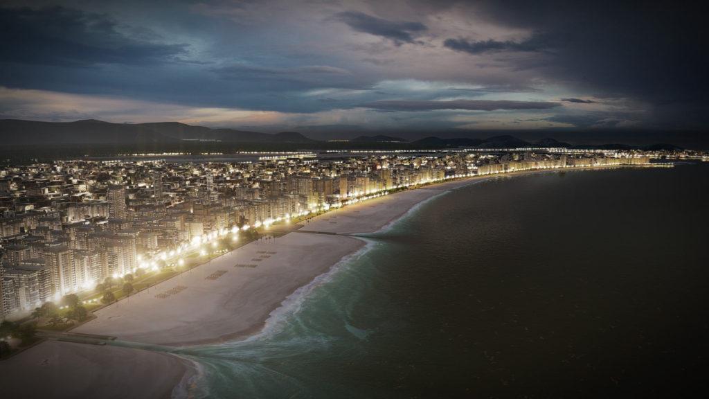 lumion iliskiyi nasil degistirir Coastline by Gilson Antunes