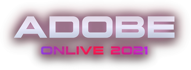 ADOBE ONLIVE 2021 TITLE